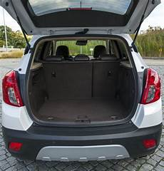 Opel Mokka Review Test Drives Atthelights