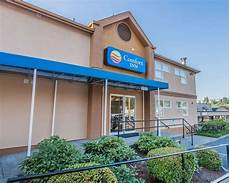 comfort inn the bay 80 8 8 updated 2019 prices motel reviews port orchard wa