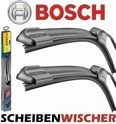 Bosch Aerotwin A 933 S Scheibenwischer Wischerblatt