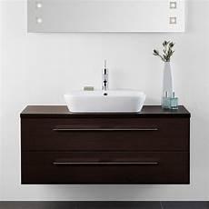 Küchenmöbel Aus Holz - unterschrank mit aufsatzwaschbecken bestseller shop f 252 r