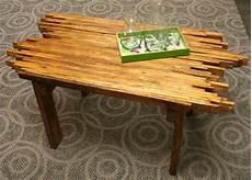 comment fabriquer une table basse en palette archzine fr