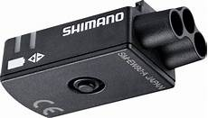 shimano e sm ew90 a cockpit junction box 3 port tree fort bikes
