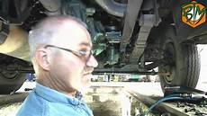 mercedes 508 motorlager wechseln tutorial reparatur