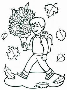 autumn coloring pages and print autumn coloring