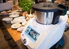 robot kuchenny monsieur cuisine connect lidlomix