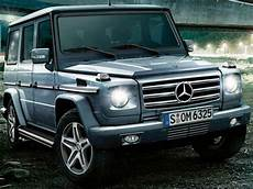 used 2009 mercedes g class g 55 amg sport utility 4d