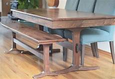 extendable walnut dining table thisisurbanmade
