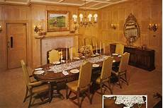 The Dining Room At 209