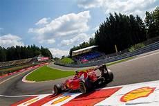 Formel 1 2015 Spa Franchorchs Na Wer Hat Das Rennen