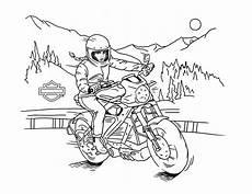 Malvorlagen Xing Harley Davidson Malvorlagen Harleysite De