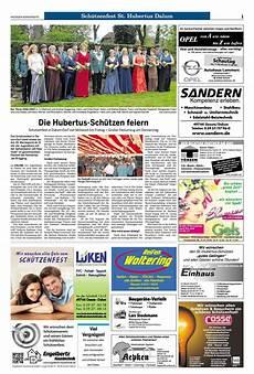 autohaus lammers lohne sch 252 tzenfest st hubertus dalum dorf 2017 meppener