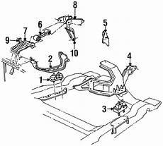 oldsmobile cutlass ciera bracket transmission mt transmission mount bracket rear
