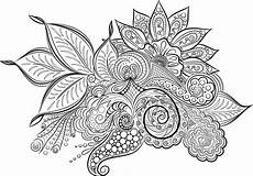 mandala coloring picture imagine 183 free vector graphic on