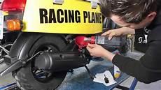 roller lackieren anleitung anleitung motoren 246 l wechseln am roller moped