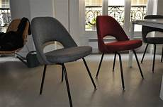 Conference Chairs D Eero Saarinen Pour Knoll Atelier Secrea