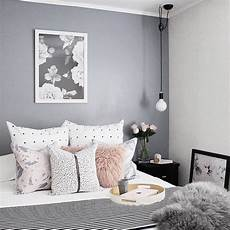 Bedroom Ideas Grey Pink And White by 9 Gorgeous White Grey And Pink Interiors That Make You