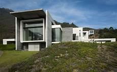 gallery of house near el cerro de chipinque surber