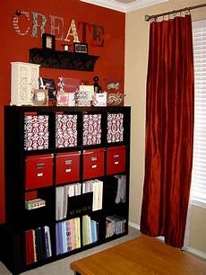 by your organized craft room photos