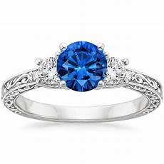 Engagement Rings Gems