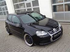 Senner Tuning Remembers The Vw Golf V R32 Carscoops