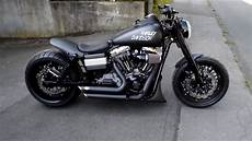 Harley Bob - harley davidson bob 240 custom screamin eagle