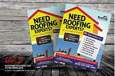 roofing flyer ideas 7 roofing flyers psd eps ai free premium templates