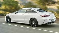 2018 mercedes e class coupe edition 1 amg line stylish