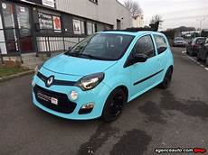 Renault Twingo 1 2 75ch Summertime Toit Ouvrant Occasion