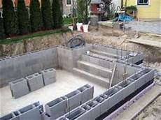 Die Besten 25 Pool Selber Bauen Beton Ideen Auf