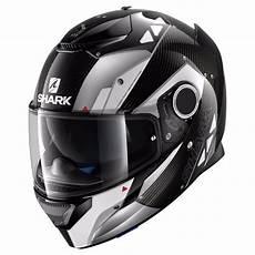 casque shark spartan carbon bionic dkw sasie center moto
