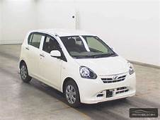 Used Daihatsu Mira X 2013 Car For Sale In Lahore  854940