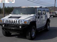 car manuals free online 2003 hummer h2 parking system for sale 2003 passenger car hummer h2 winchester insurance rate quote price 16595 used cars
