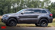 2018 jeep grand wk2 gray vehicle profile youtube