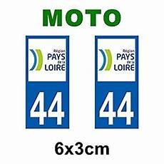 autocollant plaque immatriculation moto autocollant moto plaque immatriculation