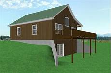 house plans with daylight walkout basement daylight basement house plans also referred walk out