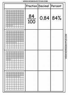 fraction worksheets tes 4113 convert between percents fractions and decimals 8 worksheets printable worksheets