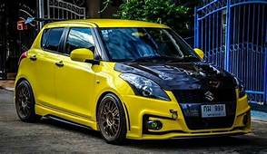 251 Best Images About Suzuki Swift On Pinterest  Car