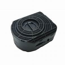 filtre a charbon actif type dkf42 pour hotte whirlpool