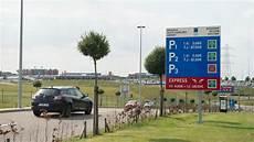 Charleroi L A 233 Roport Restructure Offre De Parkings