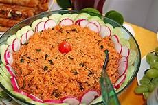 Bulgursalat Rezept Türkisch - bulgur salat kisir isnogud12 chefkoch de