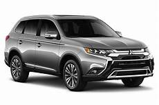 2019 Mitsubishi Outlander Overview The News Wheel