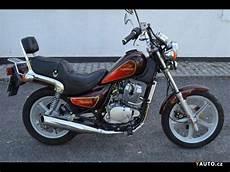 Hyosung Hyosung Ga 125 F Cruiser Ii Moto Zombdrive