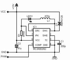 anf 228 ngerfrage 20 high power leds per mcu steuern mit pwm