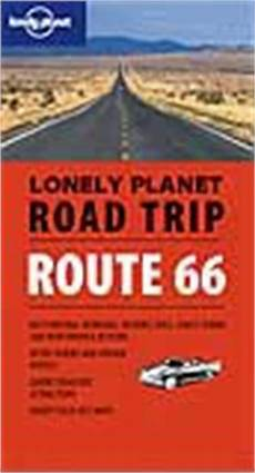 info route 66 rving route 66