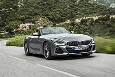 2019 bmw z4 m40i performance review motor magazine