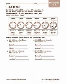 time zone worksheet printables free 3278 search results for usa time zone worksheets calendar 2015