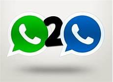 c 243 mo usar 2 whatsapp en un tel 233 dono m 243 vil con gbwhatsappandroid f 225 cil