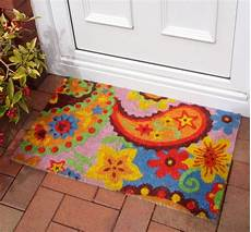 Thin Outdoor Mats by Picture Information