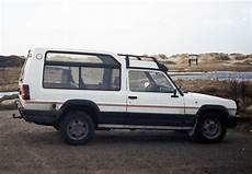 1984 Talbot Matra Rancho Overview Cargurus