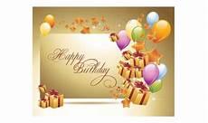 birthday card layout for word 10 best premium birthday card design templates free